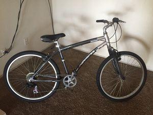 "Men's 27"" aluminum mountain bike great clean condition iron horse brand!! for Sale in Chula Vista, CA"