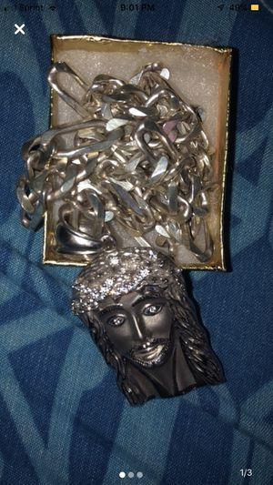 Jesus piece for Sale in Anaheim, CA