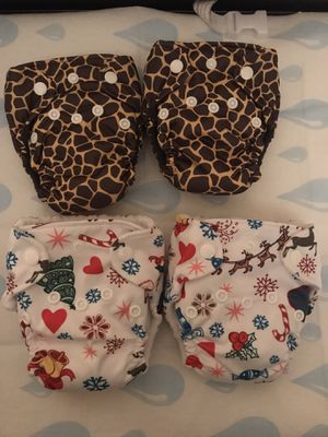 Brand New Cloth Diapers for Sale in El Paso, TX