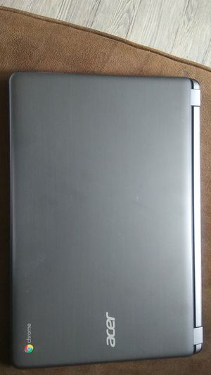Acer Chromebook 15 for Sale in Quincy, MA