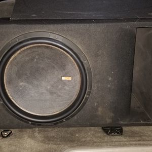 Memphis Mojo Subwoofer for Sale in San Diego, CA