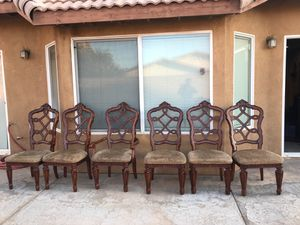 FREE chairs for Sale in undefined