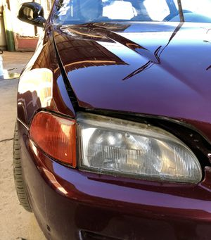 Wetsanding Paint/HeadLight Restoration for Sale in Compton, CA