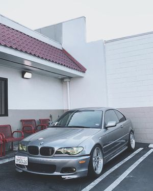 2004 BMW 330ci ZHP model for Sale in Compton, CA