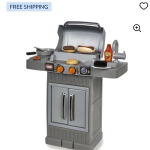 Little tykes barbecue grill for Sale in Johnston, RI