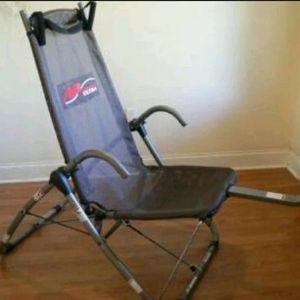 Ab Exercise Chair for Sale in Buffalo, NY