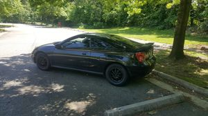 2003 Toyota Celica GT for Sale in Springfield, VA