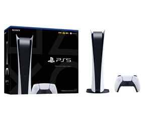 Sony PS5 - Digital Edition for Sale in Lilburn,  GA