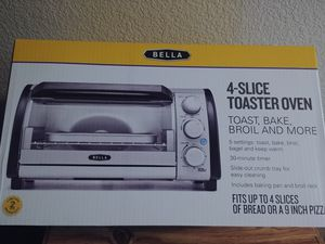 NEW toaster for Sale in Corona, CA