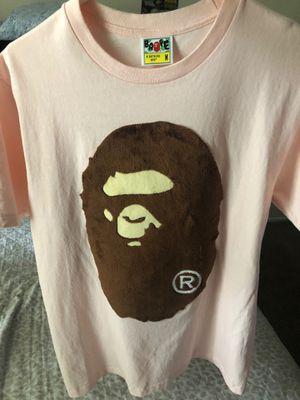 Bape shirt for Sale in Grand Prairie, TX