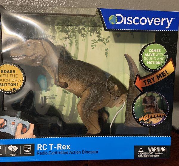 RC T Rex