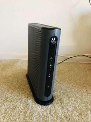 Motorola MG7315 for Sale in Willow Grove, PA