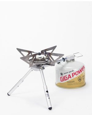 Snow Peak BiPod backpacking stove for Sale in Seattle, WA