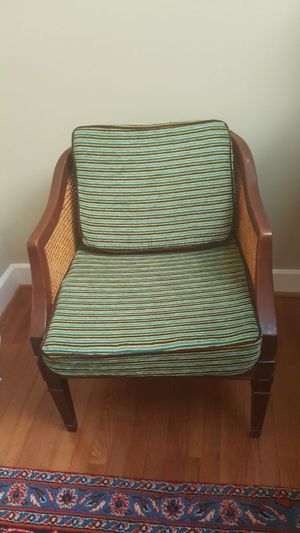 Oak antique style new wood chair for Sale in Washington, DC