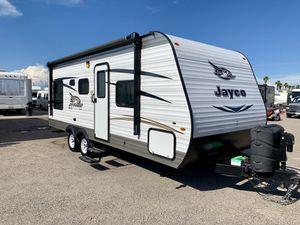 2018 Jayco SLX 21ft travel trailer for Sale in Sun City, AZ