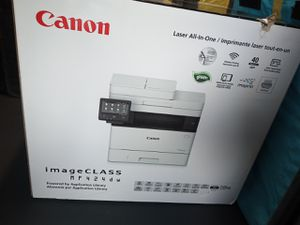 Canon Image Class for Sale in Oakland, CA