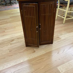 CD Storage Cabinet for Sale in Oxford, PA
