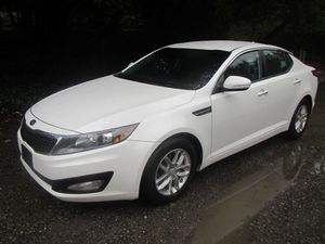 2012 Kia Optima for Sale in Shoreline, WA