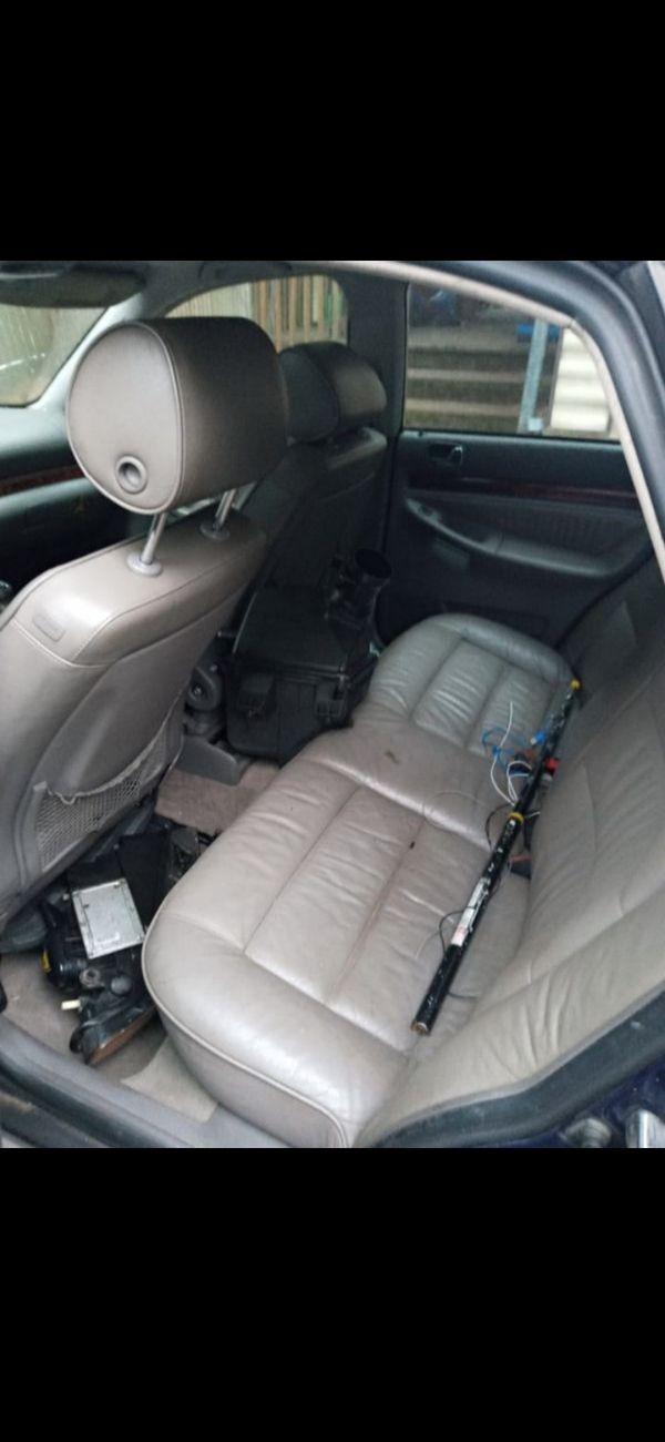 2001 Audi A4 part out