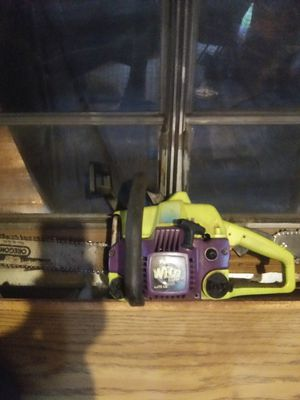 """Poulan 16"""" chainsaw for Sale in Newalla, OK"""