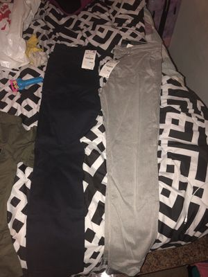 Zara shirt and pants size: small shirt slim fit and pant size:40 both slim fit for Sale in Fort Washington, MD
