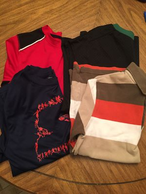 10/12 boy's summer clothes for Sale in Hampstead, MD