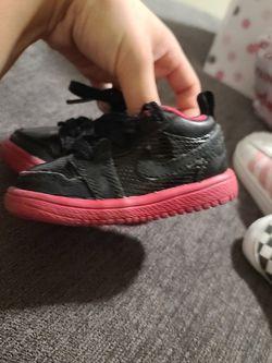 Nike Jordan Toodler for Sale in Dinuba,  CA