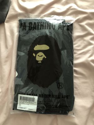 Bape T-Shirt for Sale in Clovis, CA