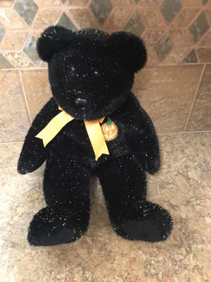 TY Halloween Buddy Beanie Baby for Sale in Ontario, CA