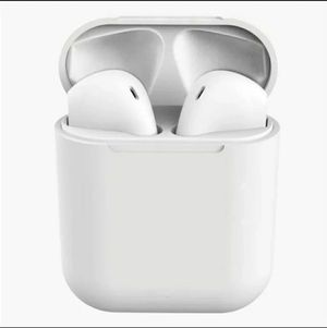 New inpods airpods wireless headset headphone bluetooth 5.0 touch control waterproof earphone earbuds for Sale in Oswego, IL