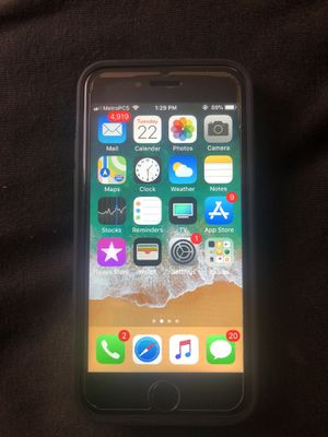 iPhone 8 for Sale in Grosse Pointe Park, MI