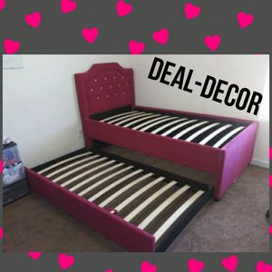 Trundle bed for Sale in Kennesaw, GA