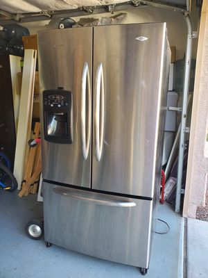 Maytag refrigerator for Sale in Laveen Village, AZ