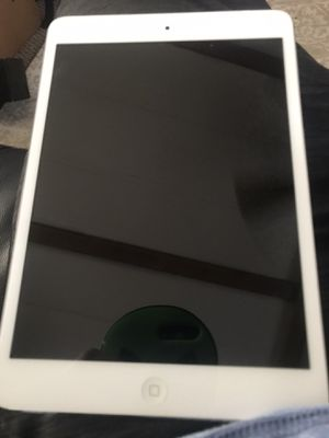 iPad, iPad mini with cellular 1st gen for Sale in Las Vegas, NV
