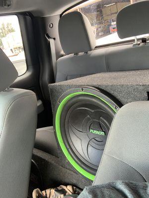 "15"" Speaker for Sale in Poinciana, FL"