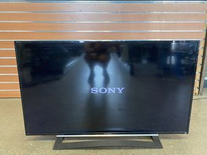 SONY TV Full HD LED 40 inch KDL-40R380B with remote #16390-1 for Sale in Revere, MA