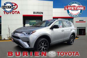 2017 Toyota RAV4 for Sale in Seattle, WA