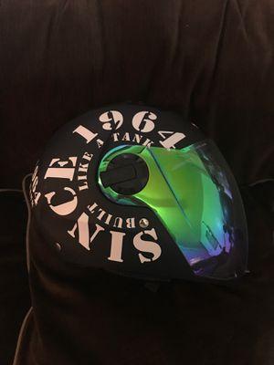 Motorcycle helmet steelbird air 7 for Sale in Fort Worth, TX