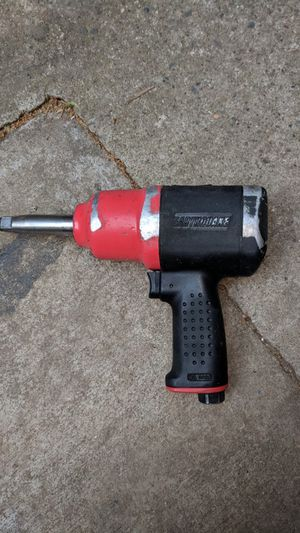EARTHQUAKE XT 1/2 In. Composite Xtreme Torque Air Impact Wrench for Sale in Roseville, CA
