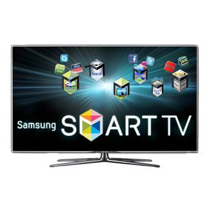 """46"""" Samsung SMART tv with remote/keyboard- no box for Sale in Baltimore, MD"""