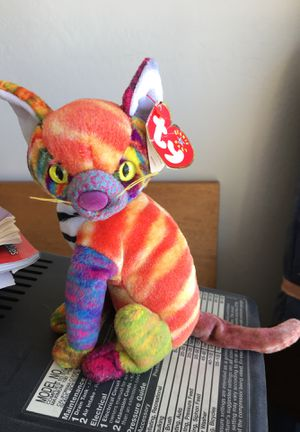Kaleidoscope beanie babies collection 2000 for Sale in Fort McDowell, AZ