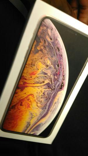 IPhone xs max 64gb for Sale in Atlanta, GA