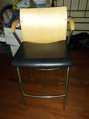 Bar table and chairs for Sale in Durham, NC
