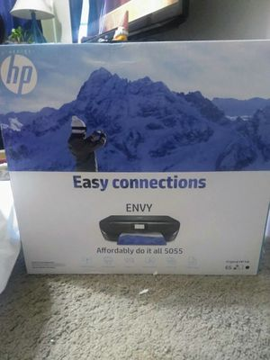 HP Envy 5055 Printer Brand New for Sale in Louisville, KY