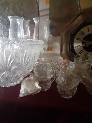 Clear crystal for Sale in Phoenix, AZ