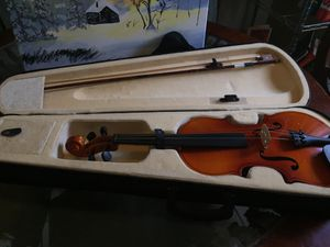 Violin and case for Sale in Miami, FL