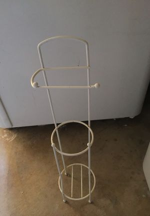 Paper holder for Sale in San Diego, CA