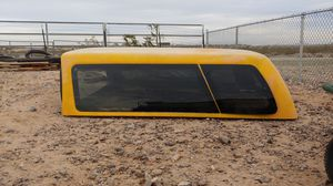 Truck bed camper for Sale in Arlington, AZ