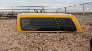 Truck bed camper for Sale in Arlington, AZ