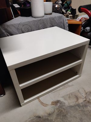 Ikea Side Table Shelf- Two Available for Sale in Portland, OR